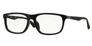 Ray-Ban RX7055F Pillow Eyeglasses