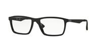 Ray-Ban RX7056 Pillow Eyeglasses