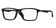 Ray-Ban RX7056F Pillow Eyeglasses