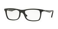 Ray-Ban RX7062 Rectangle Eyeglasses