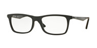 Ray-Ban RX7062F Rectangle Eyeglasses