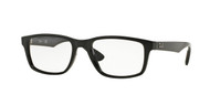 Ray-Ban RX7063 Rectangle Eyeglasses