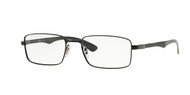 Ray-Ban RX8414 Rectangle Eyeglasses