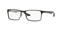Ray-Ban RX8415 Rectangle Eyeglasses
