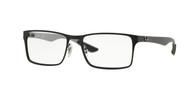 Ray-Ban RX8415 Rectangle Eyeglasses