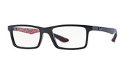 Ray-Ban RX8901 Rectangle Eyeglasses