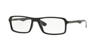 Ray-Ban RX8902 Rectangle Eyeglasses
