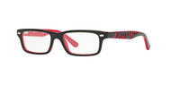 Ray-Ban RY1535 Rectangle Eyeglasses