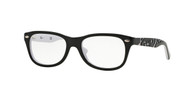 Ray-Ban RY1544 Pillow Eyeglasses