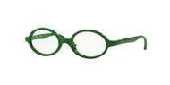 Ray-Ban RY1545 Oval Eyeglasses