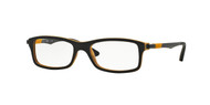 Ray-Ban RY1546 Rectangle Eyeglasses