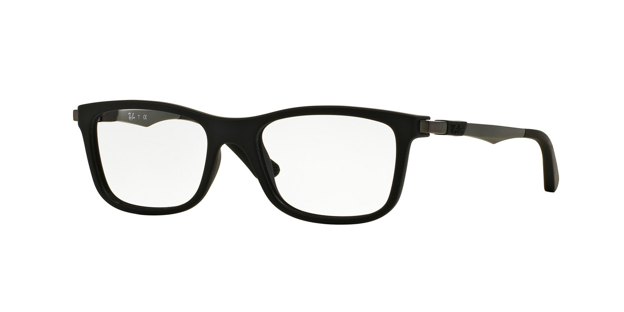 0d9d0453a2 Shop Ray-Ban RY1549 Unisex Eyeglasses Free shipping and free returns