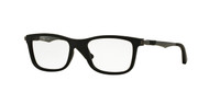 Ray-Ban RY1549 Square Eyeglasses