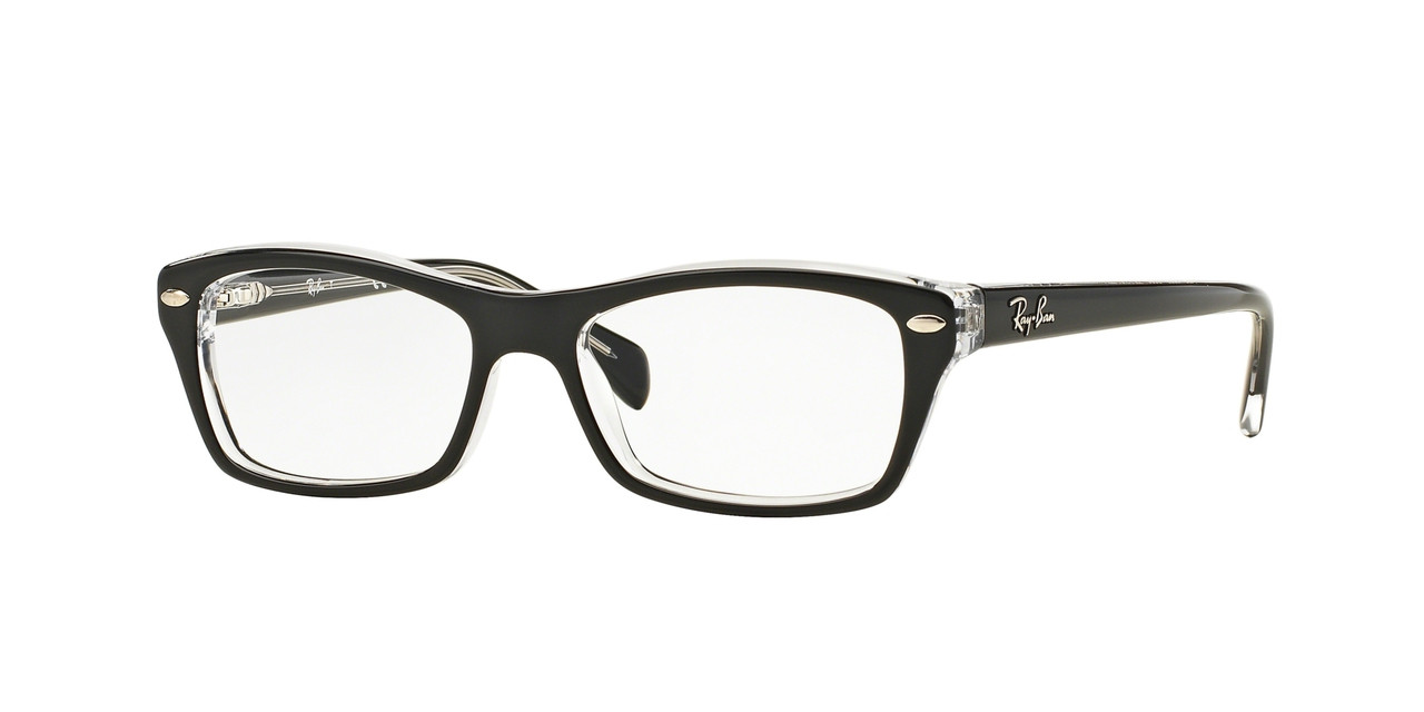 d328830e421 Shop Ray-Ban RY1550 Woman Eyeglasses Free shipping and free returns