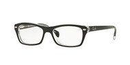 Ray-Ban RY1550 Square Eyeglasses