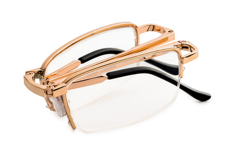 Gold 3019 Reading Glasses