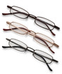 Assorted Colors Reading Glasses