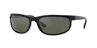 Ray-Ban RB2027 Predator Sunglasses