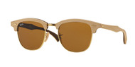Ray-Ban RB3016M Clubmaster Sunglasses