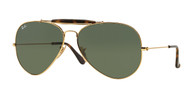 Ray-Ban RB3029 Outdoorsman Sunglasses