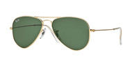 Ray-Ban RB3044 Aviatord Sunglasses