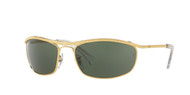 Ray-Ban RB3119 Olympian Sunglasses