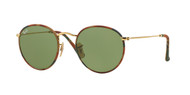 Ray-Ban RB3447JM Round Sunglasses