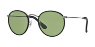Ray-Ban RB3475Q Round Sunglasses