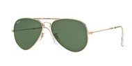 Ray-Ban RB3479 Folding Aviator Sunglasses