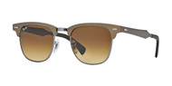 Ray-Ban RB3507 Clubmaster Sunglasses