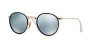 Ray-Ban RB3517 Round Sunglasses