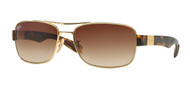 Ray-Ban RB3522 Square Sunglasses