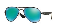 Ray-Ban RB3523 Aviator Sunglasses