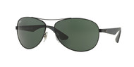 Ray-Ban RB3526 Aviator Sunglasses
