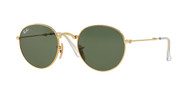 Ray-Ban RB3532 Round Sunglasses