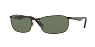 Ray-Ban RB3534 Rectangular Sunglasses