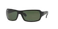 Ray-Ban RB4075 Rectangle Sunglasses