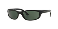 Ray-Ban RB4115 Pillow Sunglasses