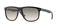 Ray-Ban RB4147 Square Sunglasses