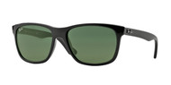 Ray-Ban RB4181 Square Sunglasses