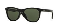 Ray-Ban RB4184F Square Sunglasses