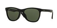 Ray-Ban RB4184F Square Sunglasses