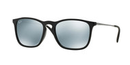 Ray-Ban RB4187 Square Sunglasses