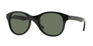 Ray-Ban RB4203 Round Sunglasses