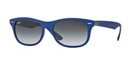 Ray-Ban RB4207 Square Sunglasses