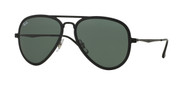 Ray-Ban RB4211 Square Sunglasses