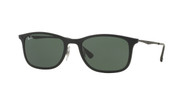 Ray-Ban RB4225 Square Sunglasses