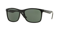 Ray-Ban RB4232 Square Sunglasses