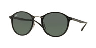 Ray-Ban RB4242 Round Sunglasses