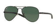 Ray-Ban RB8307 Pilot Sunglasses